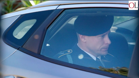 Deserter Bowe Bergdahl May Get Six Figures In Back Pay