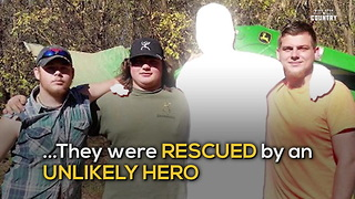 Blake Shelton, Superhero