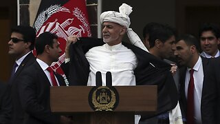Afghan President Approves Release Of First 1,500 Taliban Prisoners