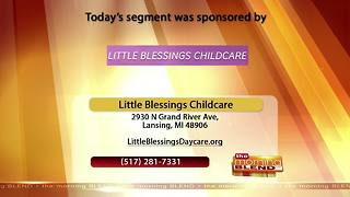 Little Blessings Childcare - 10/10/17 - Video