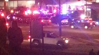 Emergency Crews Respond After Shooting at Thornton Walmart - Video