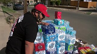 Colorado community coming together to bring relief to the Navajo Nation