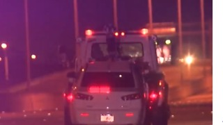 Tow truck drivers upset with motorists in South Florida - Video