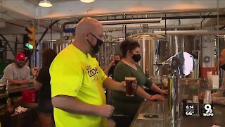 Craft beer donations help support local veterans' charities one pint at a time