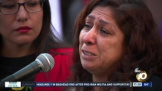 San Diego mother of US Army soldier faces deportation