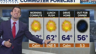 13 First Alert Weather for Tuesday morning - Video