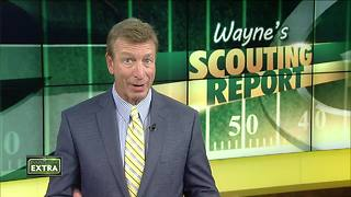 Wayne Larrivee's Scouting Report vs. Falcons - Video