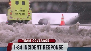 ITD incident response - Video