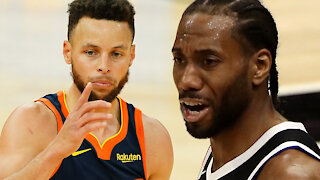 Steph Curry, Warriors Making Plans To Sign Kawhi Leonard, Convince Him To Leave Clippers