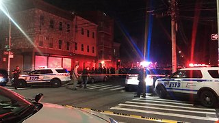 Multiple Deaths Reported in Astoria Shooting - Video