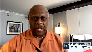 The Herman Cain Show Ep 4 - Video