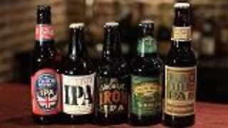 The 3 Styles of IPAs - Video