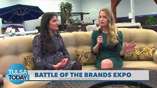Tulsa Today: Battle of the Brands Expo