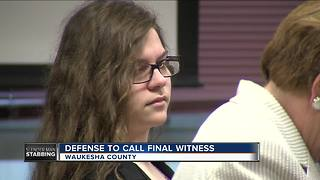 2nd expert says teen in Slender Man stabbing was delusional - Video