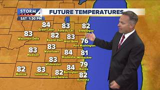 StormTeam4 Cast August 11, 2018 - Video