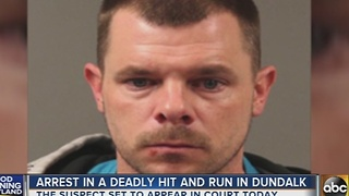 Arrest made in Dundalk deadly hit and run - Video
