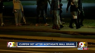 PD: More police at mall after Thursday night brawl