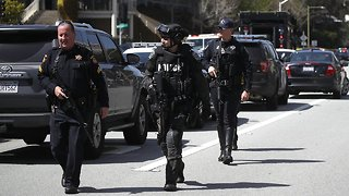 Shooting Suspect May Have Been Angry About YouTube Policies - Video