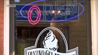 Cool off this summer with Divino Gelato
