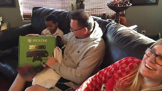 Son Waits Eight Years To Play The Same Xbox Prank On Dad