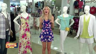 Summer Fashion Trends - Video