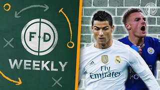 Is Ronaldo to PSG a good move? | #FDW - Video