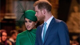 Meghan Markle Wanted 'Whatever It Takes' To Remain Royal Family