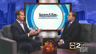 Saiontz and Kirk - September 26 - Video