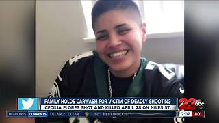 Family remembers shooting victim