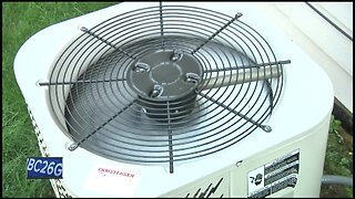 How to save money while keeping cool