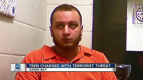 Bay Port High School student charged over Snapchat threat