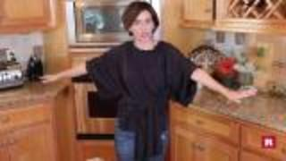 Potluck 4XL T-shirt hack with Elissa the Mom | Rare Life - Video