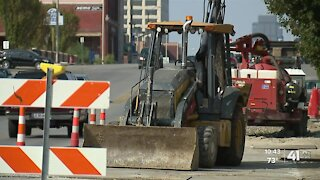 KC Streetcar expansion means water main upgrades