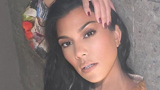 Kourtney Kardashian Done With Luka Sabbat