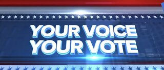Preliminary 2020 primary election results, final results expected June 16