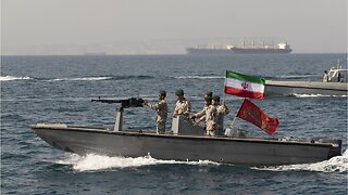 Iranian cleric claims U.S. 'Fleet can be destroyed with one missile'