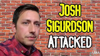 A Guy Tried To Kill Me - INSANE Stalker Paying People To Attack Josh Sigurdson