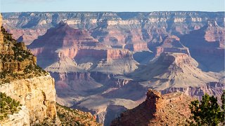 Surprising Facts About The Grand Canyon