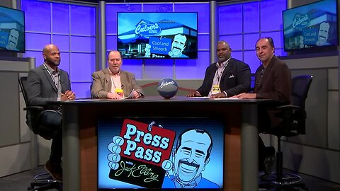 Press Pass All Stars: 5/20/19