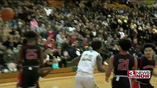 Omaha South vs. Omaha Bryan highlights - Video