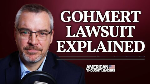 Rep. Louie Gohmert's Lawsuit Explained; What Will Happen on Jan. 6?—Rick Green on the 2020 Election | American Thought Leaders
