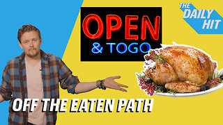 The Best Restaurants to Visit on Thanksgiving - Video