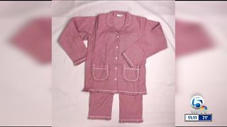 Dondolo recalls children's sleepwear due to violation of federal flammability standard - Video