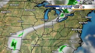 Clear Skies For Sunday - Video