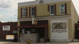 Small Towns: Campbellsport meat market sticks with tradition - Video