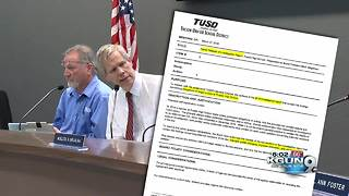 Pueblo HS: Report on illegal grade changing scandal may be released - Video