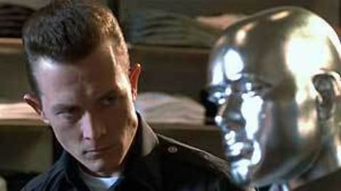 Terminator 2: Great Movie, Terrible Sequel