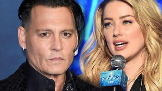 Johnny Depp Files $50 Mil Defamation Lawsuit Against Amber Heard Calls Abuse Claims 'Elaborate Hoax'