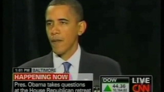 Obama Admits He Violated 'Keep Your Plan' Pledge Back in 2010 - Video