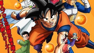 Dragon Ball Super episode 1 Subbed - Video